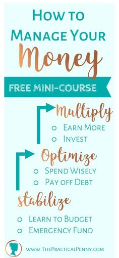 3 Steps to Fix your Finances today | The Practical Penny | When you're ready to fix your finances, you need a simple plan laid out to give you a destination and a plan. Try 3 Steps to Fix your Finances today! + Free Money Management Mini Course Email Clas