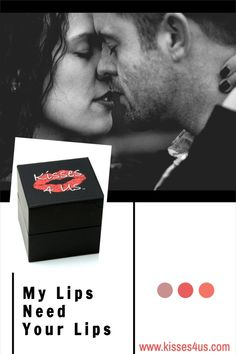 If your lips need his lips then you need to Kisses 4 Us too! Creative Date Night Ideas, Romantic Date Night Ideas, Romantic Gifts, Flirty Texts, Flirty Quotes, Cute Inspirational Quotes, Motivational Quotes, Relationship Blogs, Relationships