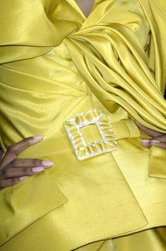 notordinaryfashion:    Christian Dior Haute Couture - John Galliano
