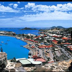 St. Marteen. Kent and I visited the Dutch side of the island during a cruise of the Caribbean for Christmas 2013.