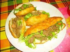 Bokit Traditionnel (Créole)