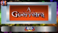 REDE ALPHA TV | O Mundo das Novelas : A GUERREIRA | Episódio 220 - Últimos Episódios - 3...