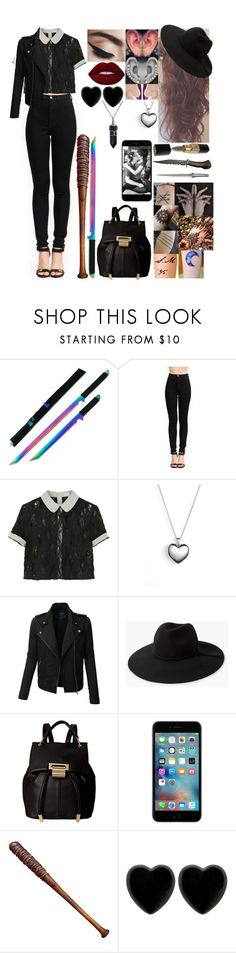 """Move"" by skh-siera18 ❤ liked on Polyvore featuring Opening Ceremony, Pandora, LE3NO, MANGO, Ivanka Trump, Dollhouse, Lucille, Dollydagger and Bling Jewelry"