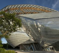 Gallery - Fondation Louis Vuitton / Gehry Partners - 7