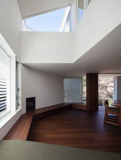 Casa en Komaba / Soichi Yamasaki