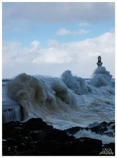 The power of nature evidenced at Aberdeen