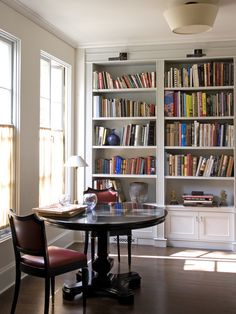 Home Office Design, Pictures, Remodel, Decor and Ideas - page 6
