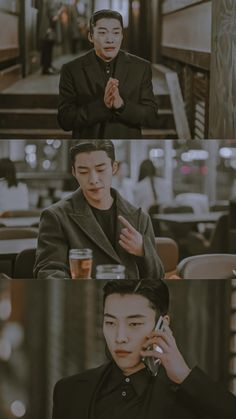 Drama Korea, Korean Drama, Handsome Korean Actors, I Have A Boyfriend, Hallyu Star, Korean Aesthetic, Kdrama Actors, Korean Men, Asian Boys