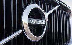 Volvo logo 8