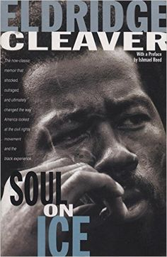 Soul on Ice: Amazon.de: Eldridge Cleaver: Fremdsprachige Bücher