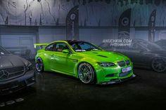 BMW ///3