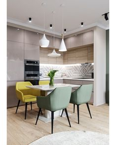 38 Elegant and Luxurious Kitchen Design Ideas – Top Five Suggestions for Designing a Luxury Kitchen Kitchen Room Design, Kitchen Cabinet Design, Modern Kitchen Design, Dining Room Design, Home Decor Kitchen, Interior Design Kitchen, Kitchen Ideas, Kitchen Cabinets, Kitchen Living