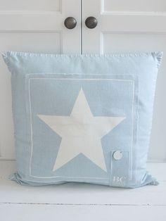 Dye Outdoor Cushions