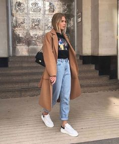 beautiful autumn outfits Find the most beautiful outfits for your . - beautiful autumn outfits Find the most beautiful outfits for your autumn look. Winter Outfits For Teen Girls, Chic Winter Outfits, Winter Outfits For Work, Edgy Outfits, Mode Outfits, Autumn Outfits, Spring Outfits, Autumn Look, Fall Looks