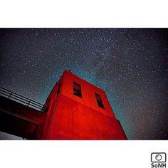 New Hampshire  ✨ Photographer  @daverson603  #ScenesofNewEngland  Pic of the Day  11.05.15 ✨ C o n g r a t u l a t i o n s ✨ #scenesofNH  #peterboroughNH #603 #igersnh #ignh #newhampshire  #newhampshire_potd  Edward MacDowell Dam #mcdowelldam #astrophotography #stars #milkyway  #newham...