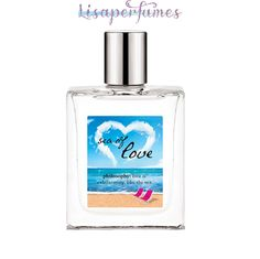 Sea of Love perfume