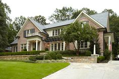 ARGONNE FOREST - PRITCHETT + DIXON Residential Design