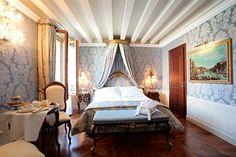 Hotel Canal Grande #VeniceHotels #AccommodationVenice #travel #hotels #venice