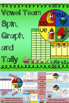 1st and 2nd grade phonics are integrated with math concepts in a familiar format to make students independent.