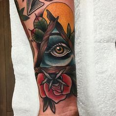 awesome Top 100 tattoo from tattoo art magazine |