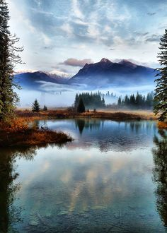 Cabinet Mountains, Montana | Amazing Pictures - Amazing Pictures, Images, Photography from Travels All Aronud the World