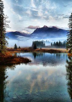 Cabinet Mountains, Montana