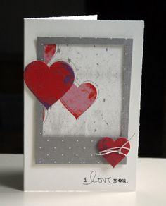 Blütenstempel: Die letzten Herzen...