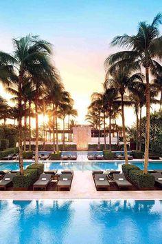 Miami Den passenden Koffer für eure Reise findet ihr bei uns: https://www.profibag.de/reisegepaeck/