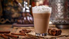 DIY Low carb Keto chai tea latte