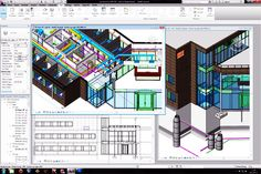 This is a useful Revit tutorial on Revit Mep 2016. The tutorial focuses on how to use Revit Mep 2016 to create the estimate as well as the design of electrical installations.