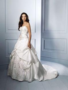 Belle wedding dress - Alfred Angelo