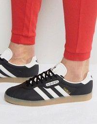 adidas Originals - Gazelle BB5255 - Scarpe da ginnastica bordeaux 8f60c138727