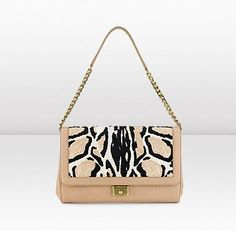d80e0a37c1c7 The new Jimmy Choo purse I want! Stylish Handbags