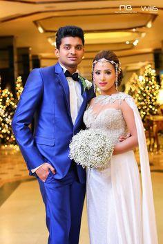 Sri Lankan Weddings
