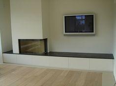 tv meubel natuursteen - Google zoeken