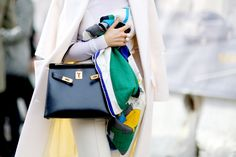 Hermes birkin bag on black for fashion rending. Cozy and sytlish