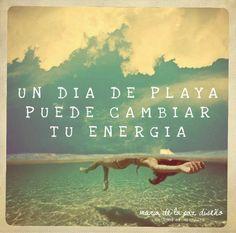 #playa #sol #felicidad