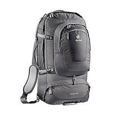 Deuter Transit 65 Backpack – 3968cu in  http://www.alltravelbag.com/deuter-transit-65-backpack-3968cu-in/
