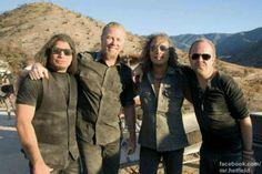 <3 Metallica <3
