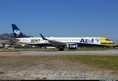 Embraer 195LR (ERJ-190-200LR) aircraft picture