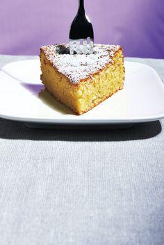 Perfect Flourless Orange Cake This rich glutenfree cake is made