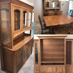 Superbe Happy Customer In Hemphill, Tx Just Received Their Custom Made Solid Wood Amish  Furniture Pieces. They Finished Their Living Space With A Functional ...