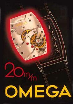Omega Ad