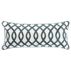 Victoria Collection - Decorative Pillow/DECORATIVE PILLOWS/HOME ACCENTS|Bouclair.com