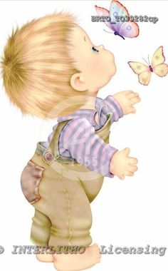 Had nothing to do with flavors. Sorry sweetie. Holly Hobbie, Cute Images, Cute Pictures, Cute Paintings, Angel Pictures, Sarah Kay, Cute Illustration, Vintage Pictures, Vintage Children