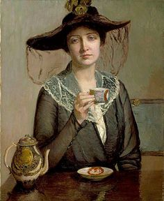 """Lilla Cabot Perry"""""""