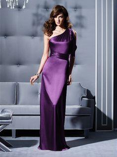 Dessy Bridesmaid Style 2794