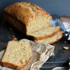 Basic Quick Bread Recipe- Baker Bettie A basic quick bread recipe that is adaptable to be savory or sweet. Take this base recipe and add any spices, herbs, dried fruit, nuts, or any… Basic Quick Bread Recipe, Quick Bread Recipes, Waffle Recipes, Baking Recipes, Baking Ideas, Yummy Recipes, Vegan Recipes, Pan Rapido, Baking Science