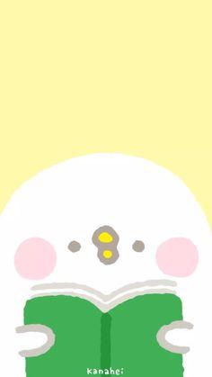 kanahei ???? wallpaper?? ???????????????? (Cartoon Chicken Houses)