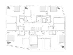Bildergebnis für sergison bates hampstead housing